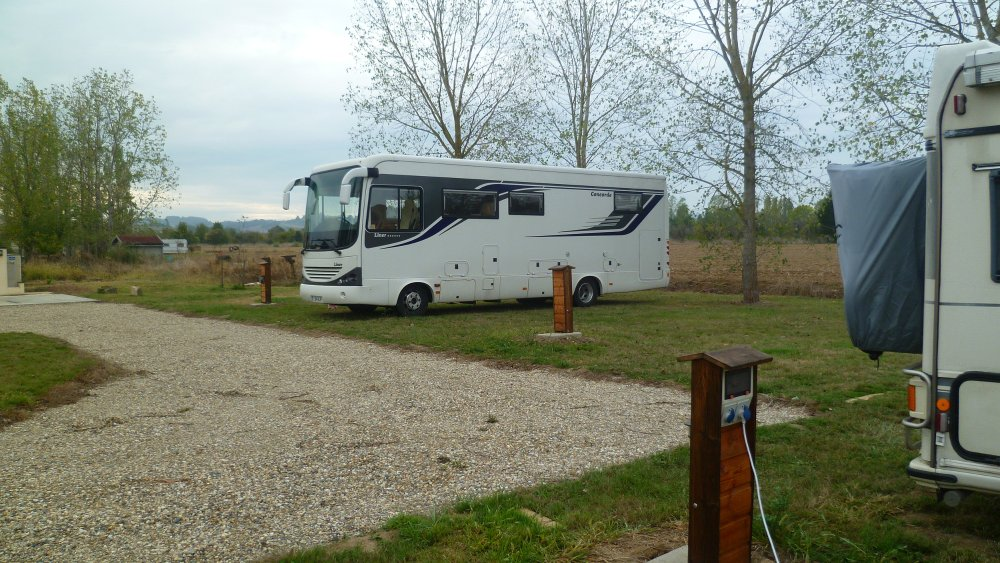 Aire camping-car à Temple-sur-Lot (47110) - Photo 5